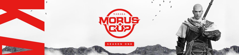 Naraka Morus Cup - Season One Divider