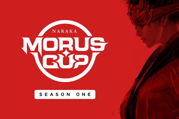 Naraka Morus Cup - Season One Logo